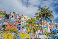 古巴-哈瓦那的图片 免版税库存图片