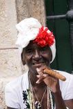 古巴哈瓦那 库存照片