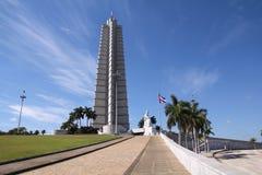 古巴哈瓦那 图库摄影