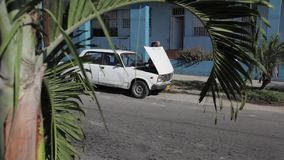古巴哈瓦那 股票录像