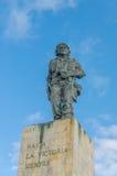 古巴-圣克拉拉的图片 库存图片
