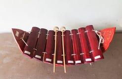 古代弦乐器 免版税图库摄影