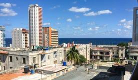 古巴- 2016年10月 免版税库存照片