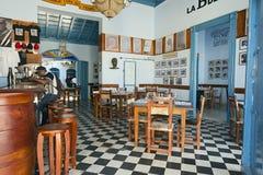 古巴特立尼达 免版税图库摄影