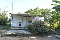 古巴瓦尔在Piñar del里约的de ViA±aless 免版税库存照片