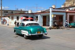 古巴-蠢人 免版税图库摄影