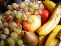 另外果子堆 免版税库存图片