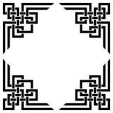 另外的多孔黏土eps格式框架以图例解释者包括向量 库存图片