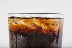 可乐 免版税库存图片