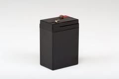 可再充电电池 免版税图库摄影