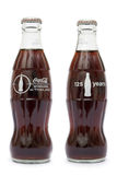 可口可乐收集器 免版税图库摄影