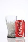 可口可乐 库存照片