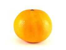 可口橘子 库存照片