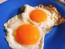 可口泰国食物;荷包蛋 免版税库存图片