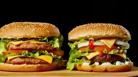 可口烤汉堡 股票录像