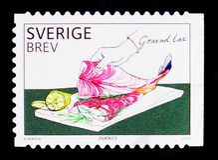 可口瑞典纤巧, serie,大约2010年 免版税图库摄影