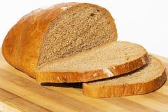 可口的面包 免版税库存照片