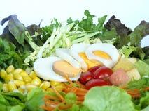 可口节食的食物, 图库摄影