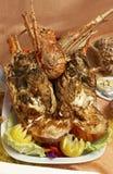 可口龙虾 免版税图库摄影