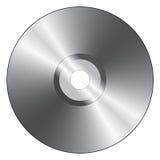 可实现的光盘 免版税库存照片