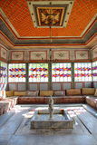 可汗s宫殿 库存图片