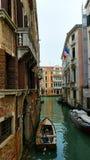 可爱和恰好威尼斯 库存照片