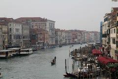 可爱和恰好威尼斯 免版税库存照片