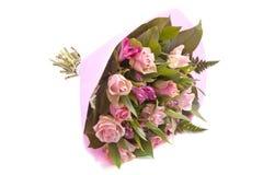 可爱的花束 免版税库存照片