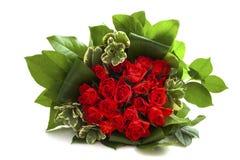 可爱的花束 库存照片