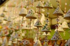 可用的响铃圣诞节例证向量 库存照片
