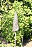 可用的帽子例证向量巫婆 免版税库存图片