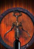 可用的设计列表向量酒 向量例证