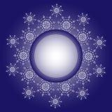 可用的设计eps8格式化jpeg雪花 背景设计框架绿色 也corel凹道例证向量 冬天传染媒介样式 时尚图形设计 被设色的背景秀丽蓝色概念容器装饰性的深度详细资料域充分的仿效宏观自然超出珍珠浅天空 白色和 免版税库存照片