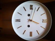 可能他们是最旧的古色古香的时钟 免版税库存照片