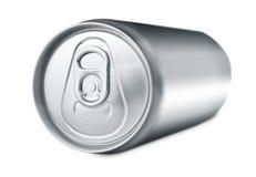 可能喝位于的碳酸钠 免版税库存照片