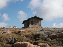 可西欧斯可国家公园 免版税库存照片