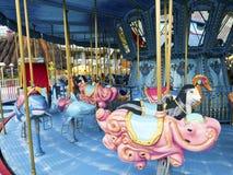 台北,台北儿童的游乐园 免版税图库摄影