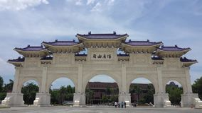台湾民主纪念馆 股票视频