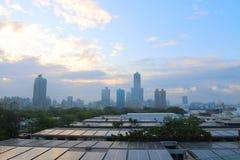 台湾:高雄 免版税库存照片