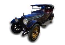 1917台起重机单缸模型5 免版税图库摄影