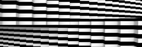 台阶抽象ESCHER 皇族释放例证