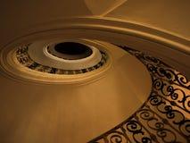 台阶正方形 库存图片