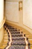 台阶 库存照片