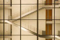 台阶 免版税库存照片