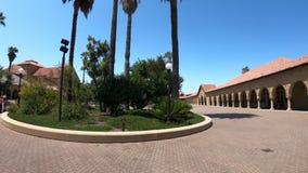 史丹福大学加利福尼亚 影视素材