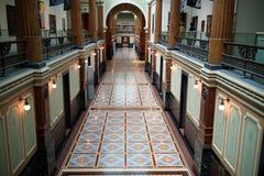 史密松宁美国美术馆 免版税库存图片