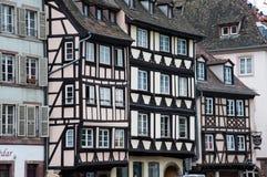 史特拉斯堡,法国 免版税图库摄影