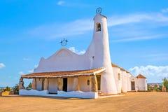 史特拉Maris教会 库存照片