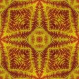叶子构造剪贴薄的五颜六色的样式背景,顶视图 坐垫的,毯子,枕头, p无缝的万花筒蒙太奇 库存图片