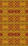 叶子构造剪贴薄的五颜六色的样式背景,顶视图 坐垫的,毯子,枕头, p无缝的万花筒蒙太奇 免版税图库摄影